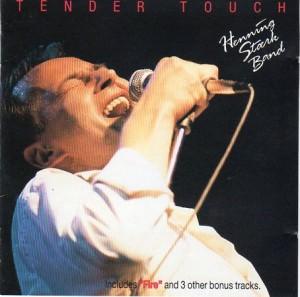 Henning Stærk Band - Tender Touch