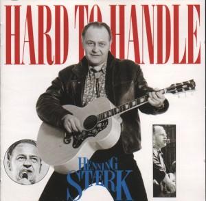 Henning Stærk - Hard To Handle