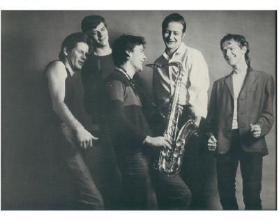 Henning Stærk Band